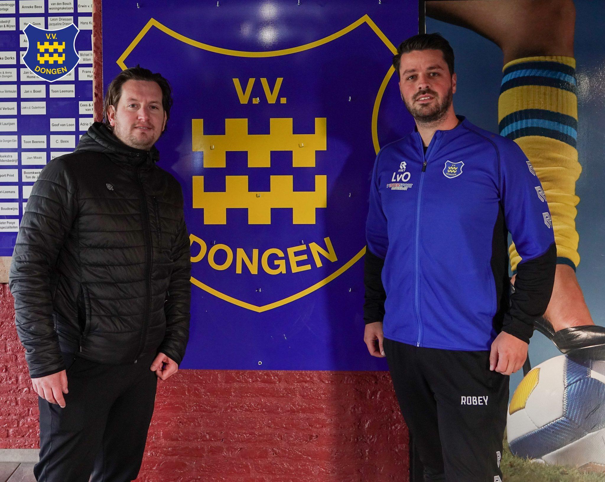 WO events organiseren Internationaal jeugdtoernooi bij VV Dongen