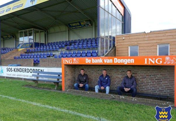 Toekomstvisie VV Dongen krijgt vorm