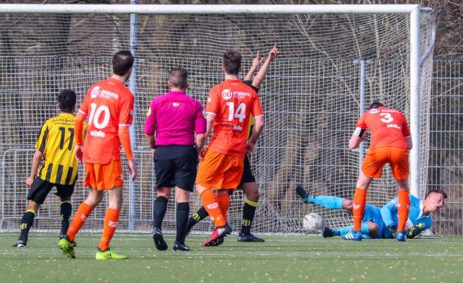 Voorbeschouwing OFC – VV Dongen