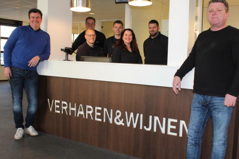 vv Dongen feliciteert Verharen en Wijnen